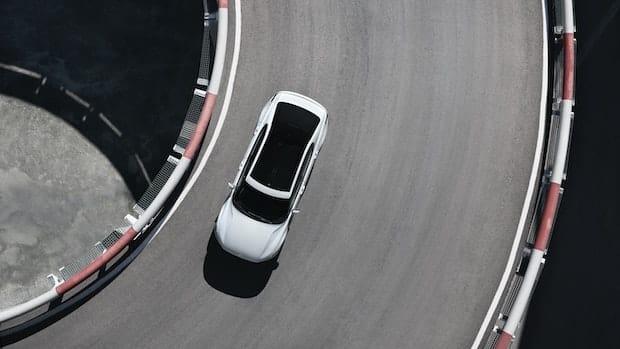 Die einzigartige Performance von Elektroautos