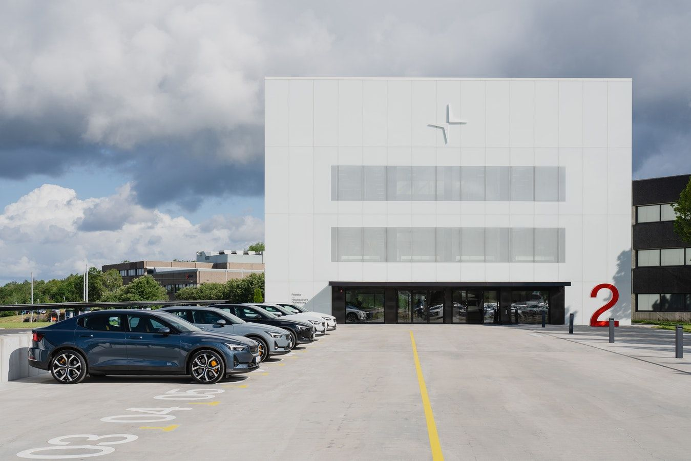 World EV Day is September 9th. And Polestar is a founding member