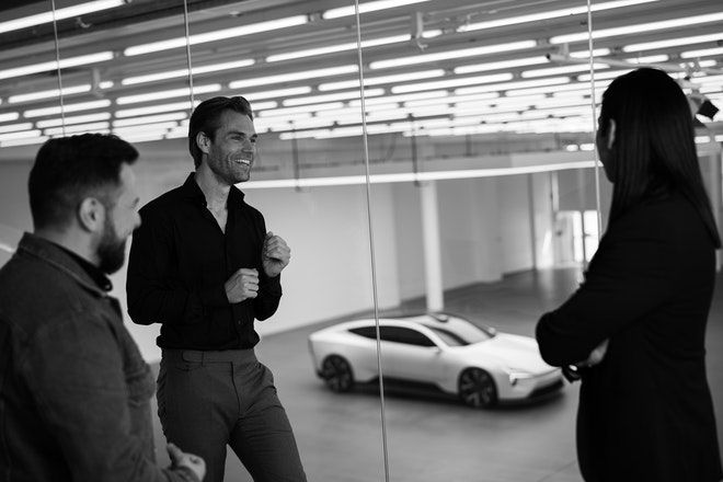 Polestar Design Contest supports and promotes innovation within design.