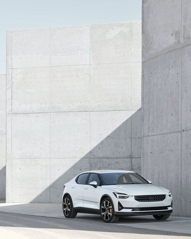 How a Polestar 2 adds value for your small business