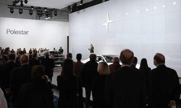 Notre premier Salon de l'auto de Bruxelles!