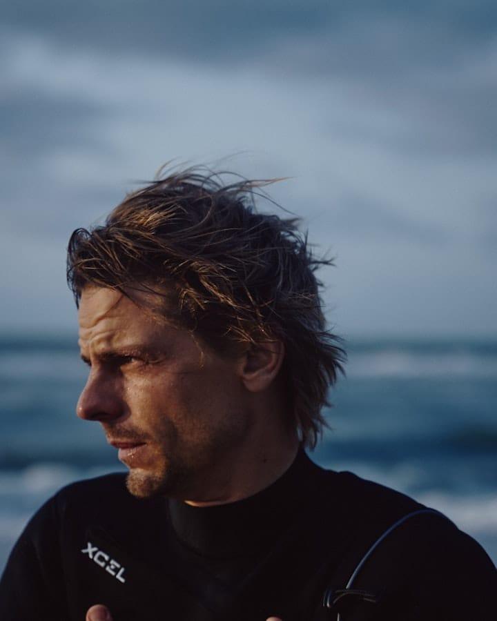 Polestar DE | Athletes | Florian Jung