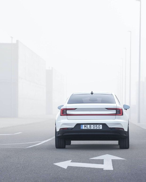 Get to know the Polestar 2