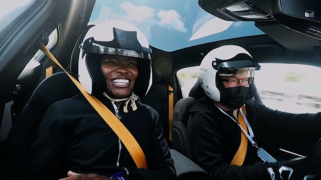 We zijn weer op ons favoriete festival: het Goodwood Festival of Speed.