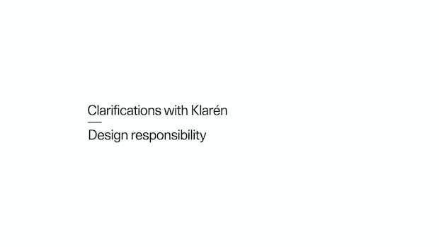 Fredrika Klarén, Polestar Head of Sustainability, se penche sur la responsabilité des concepteurs.