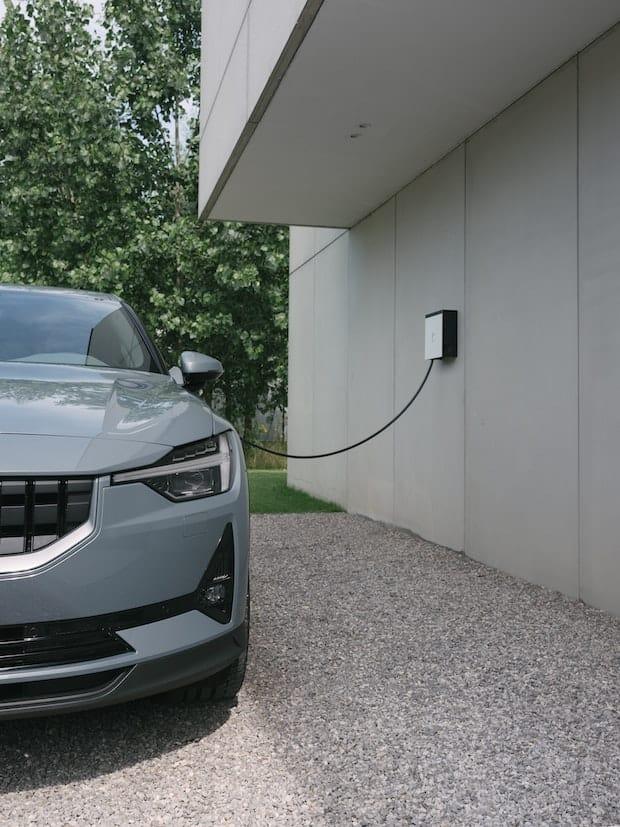 Le spécialiste de l'EV Wall charging