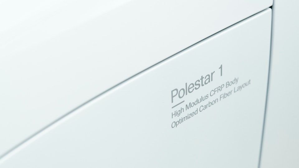 Polestar 1