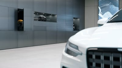 First Polestar Space to open in Norway in 2019