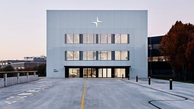Polestar inaugurates new headquarters in Sweden